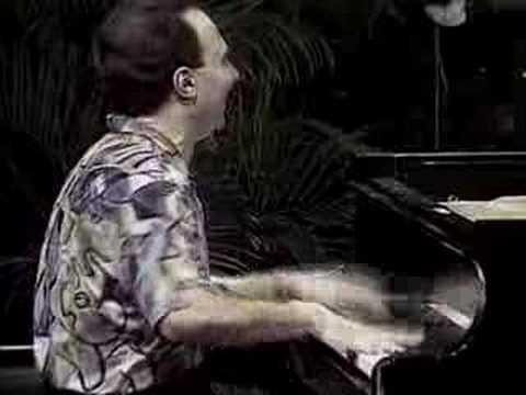 "Michel Camilo - New York Band - ""NOT YET"""