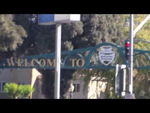 traveling california san bernardino