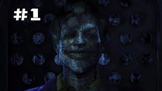 Batman: Arkham Knight - Part 1 - THE END BEGINS!