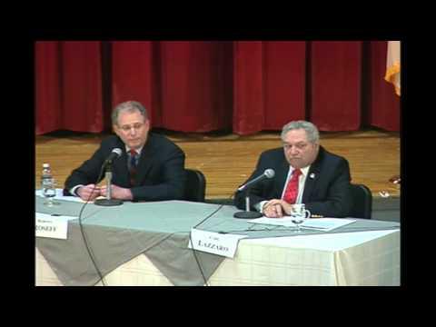 Freeholder Debate