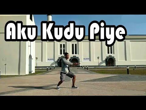 Via Valen - Aku Kudu Piye Cover Tukang Joget