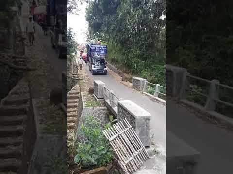 Aksi Kreasi Karnafal Rt 03 RW 05 Belung