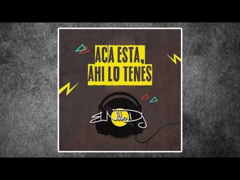 El Nikko DJ ft Emus DJ - Uy! La Con