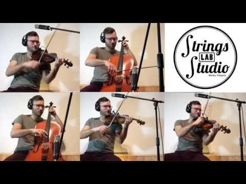 LA LA LAND Soundtrack (Another Day of Sun) - Martino Pellegrini
