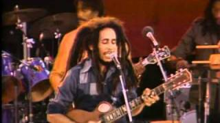 Bob Marley - I Shot The Sheriff -Ambush In The Night Live @ Santa Barbara