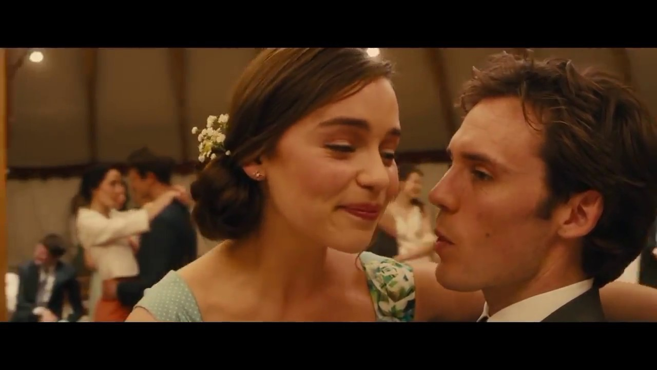 Download Lou and Will at the Wedding | Me Before You | Emilia Clarke | Sam Claflin