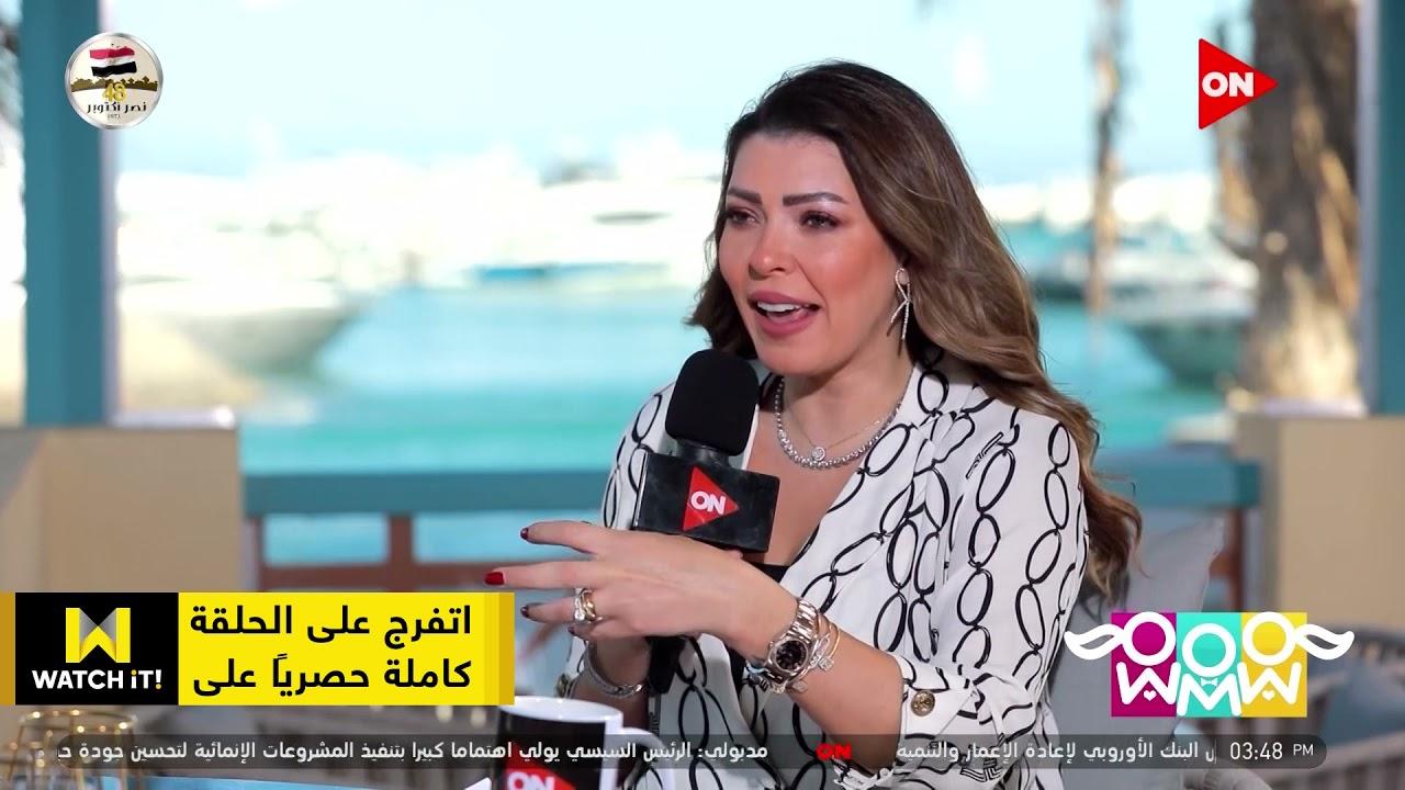 راجل و2 ستات - الفنان أحمد مجدي: كنت مرعوب في فيلم عصافير النيل.. وفي مولانا كنت أحسن كتير  - 18:53-2021 / 10 / 20