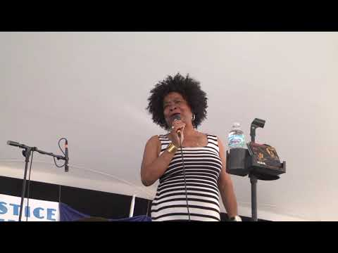 "Ramona Collins Group, ""Dreamer"", LIVE@ Summer Solstice Jazz Festival 2017"