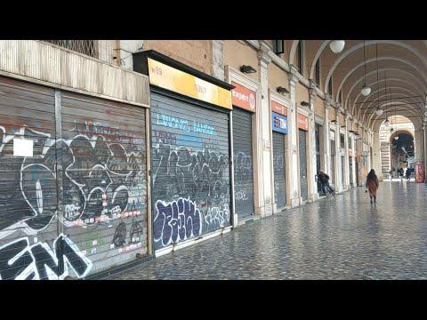 Coronavirus, a Roma chiusure e ferie forzate per decine di negozi cinesi (e non solo)
