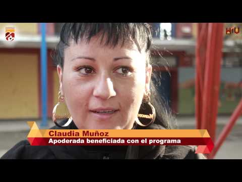 "Programa ""Mujer trabaja tranquila"""