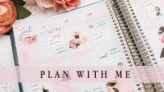 Plan With Me    ft. PLP 'Belle'