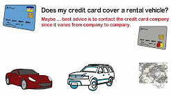 Does my Georgia auto insurance transfer to a rental vehicle?