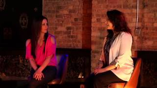 GMR Ignition Session: Sara Evans & Anglea Mendenhall of CMA