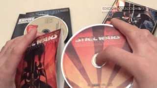The Music of Star Wars 30 Aniversario Edición Coleccionista Box Set