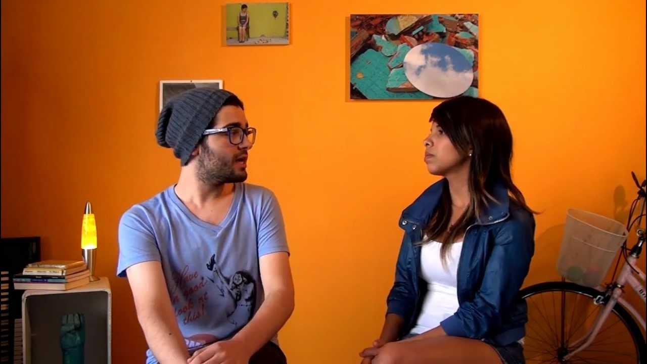Programa INPUT - Filme Teste de Elenco