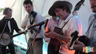 Old Crow Medicine Show - Alabama Gals - 5/20/2011 - Hangout Music Festival, Gulf Shores, AL
