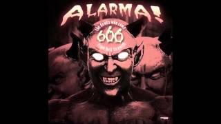 ALARMA ! ! ! (Saul Gutierrez & 666 Gdl Remix) L.H.A.