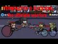 Zombie age 2 bazooka,tommy gold,M4IA gameplay