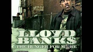 Lloyd Banks-Karma ft Avant