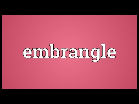 Header of embrangle