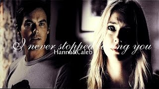 Hanna & Caleb | \