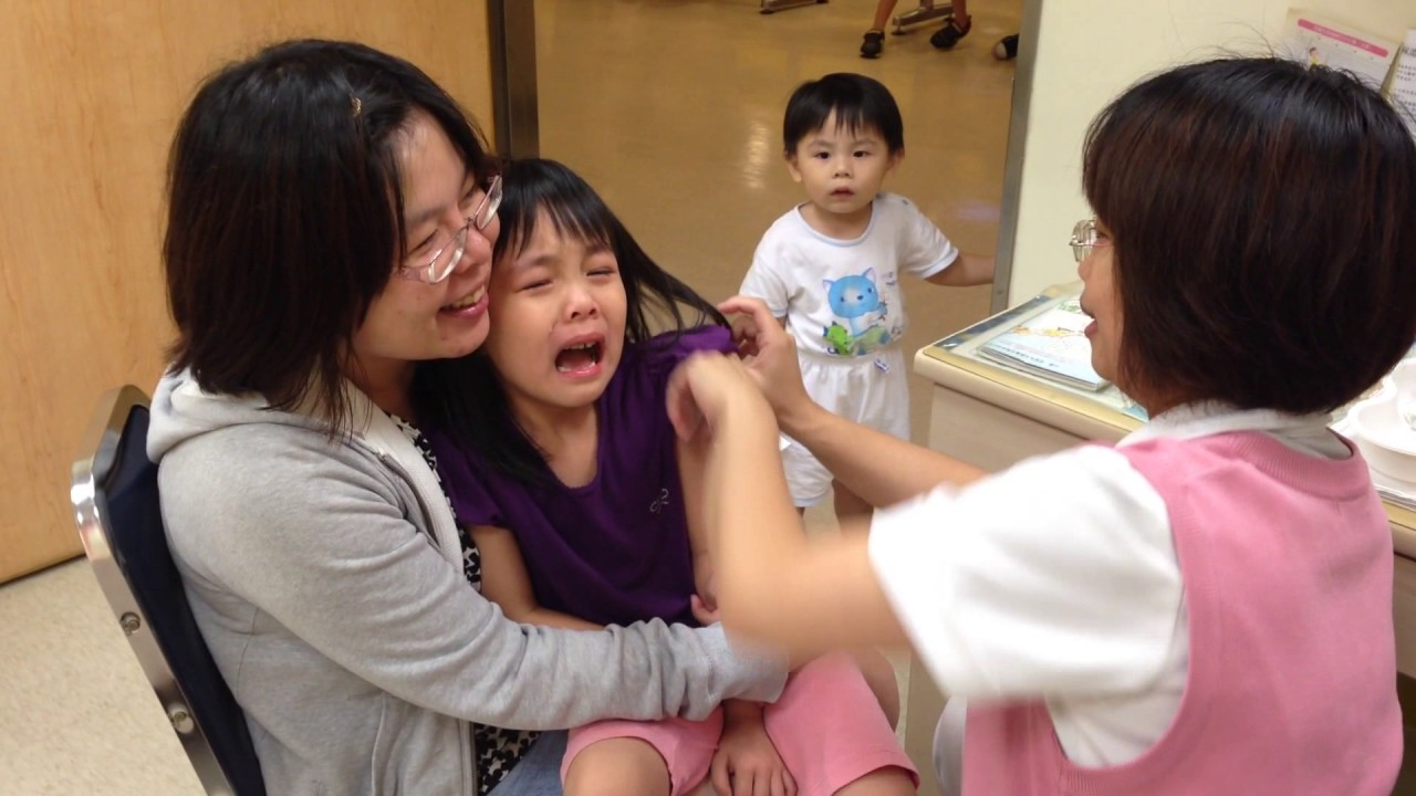Baby injection video youtube