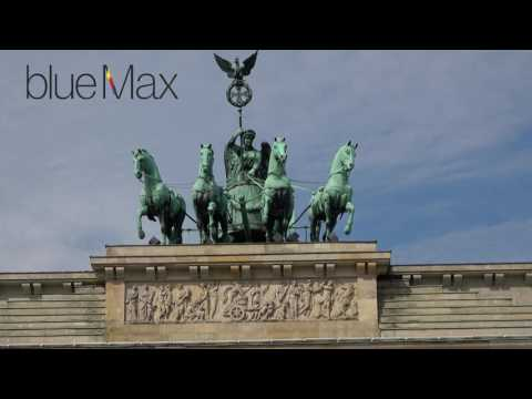 Berlin, Germany 4K www.bluemaxbg.com