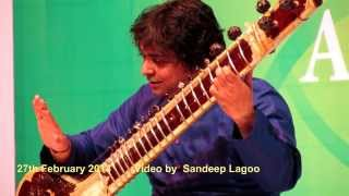 2014 002 Niladri Kumar