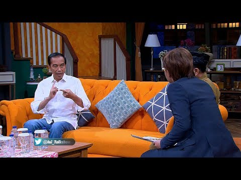 download Spesial Keluarga Bapak Jokowi : Bolot Kaget Dirumah Sule ada Presiden Jokowi (1/5)
