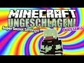 SUPER SECRET SETTINGS! - Minecraft UNGESCHLAGEN #03 - Ender Games | ungespielt