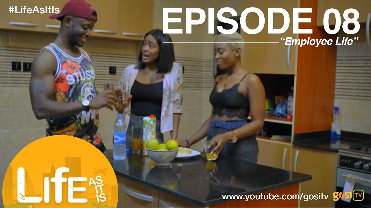 Download Life As It Is S1E8 - Employee Life