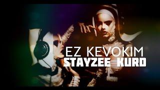 Gambar cover StayZee Kurd - Ez Kevokim (Feat. Zafrir Ifrach)