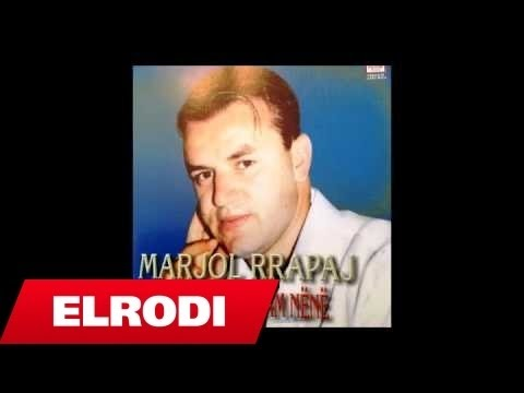 Marjol Rrapaj - Shqiperi te kam nene