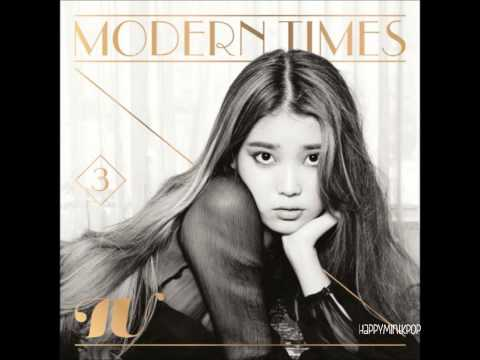 [Full Audio/mp3 DL] IU- The Red Shoes HD