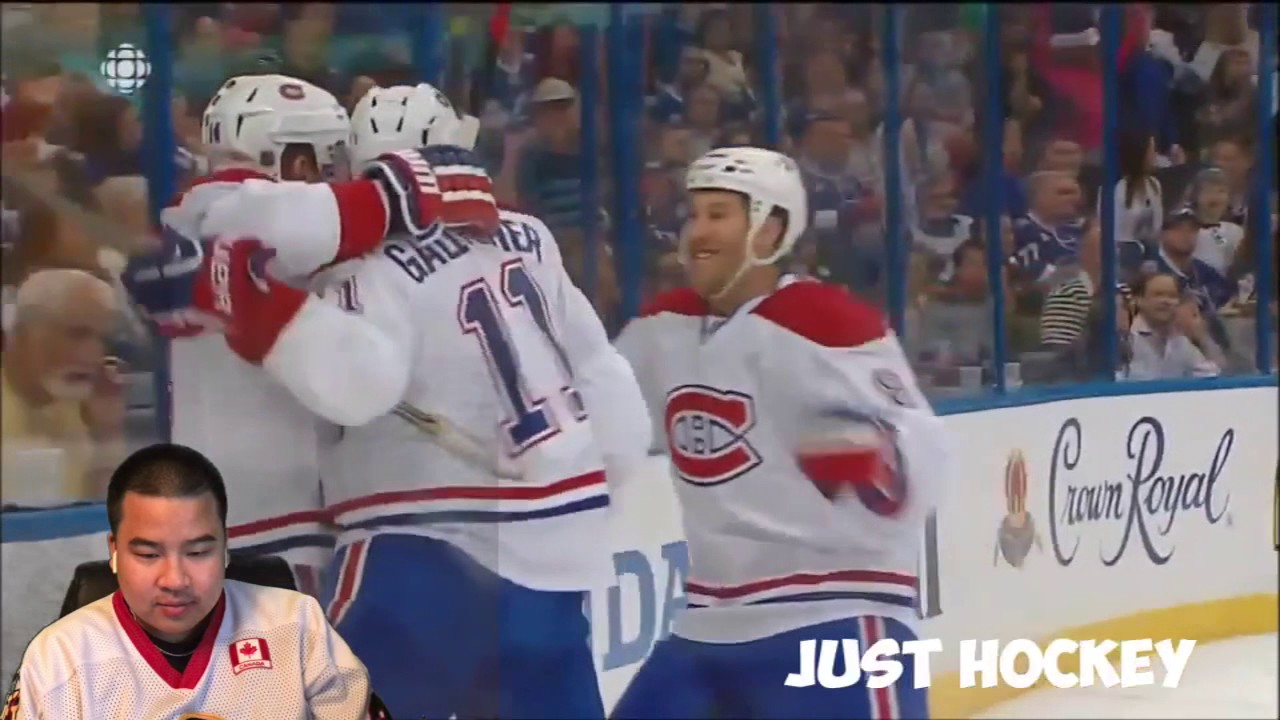 put his ass on the floor lmao wtf?! best hockey ankle breakers