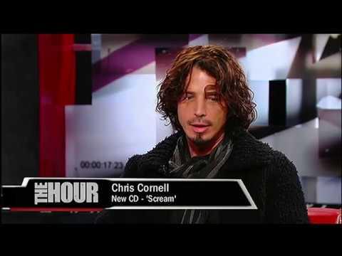 Chris Cornell: Full Interview (2009)