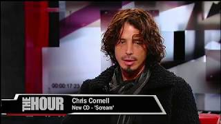 Chris Cornell: Full Interview (2009)