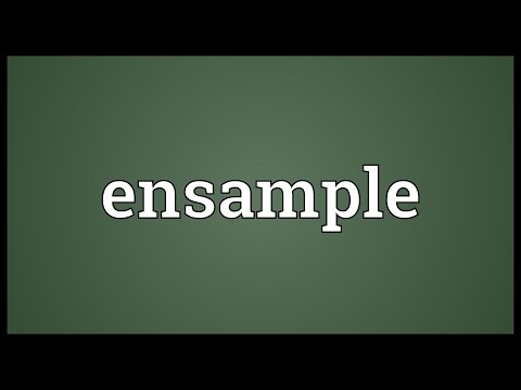 Header of ensample