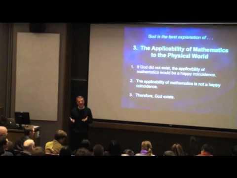 Is Faith In God Reasonable? - Simon Fraser University