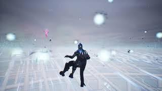 Fortnite Cube Event