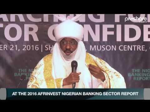 #NigeriaRecession: Sanusi speaks on the way forward(2)