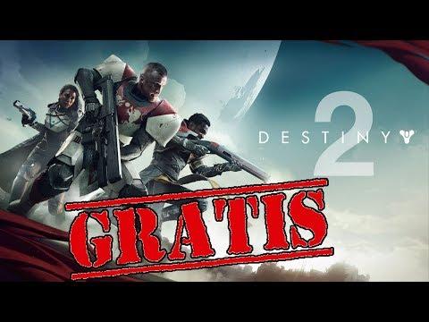 LOUCURA!!! Destiny 2 Grátis até o Dia 18/11!!! Como Conseguir Download Link!!! - Omega Play