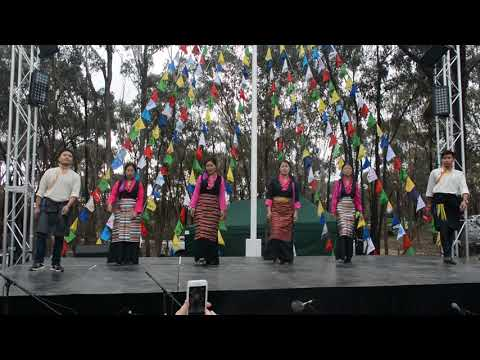 Sherpa Association  of Victoria Cultural Dance