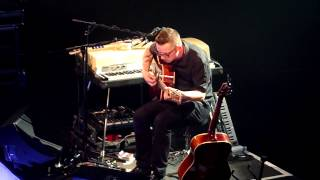 "Bernhoft ""On Time / Don't Let Me Go"" @ Bataclan (Paris)"