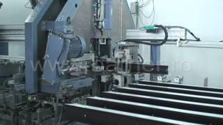 Barrier - echipamente pentru fabricarea tamplariei - partea a treia Thumbnail