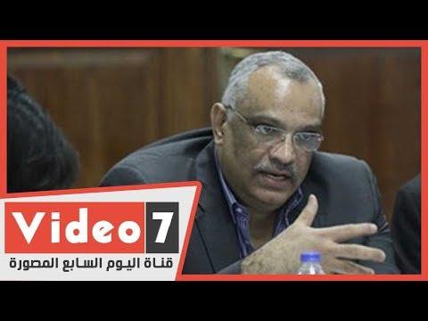 رئيس التنسيق الحضارى لأطباء مصر نحن فى مرحلة جيدة بفضلكم وبتكاتف الشعب  - 20:01-2020 / 3 / 31