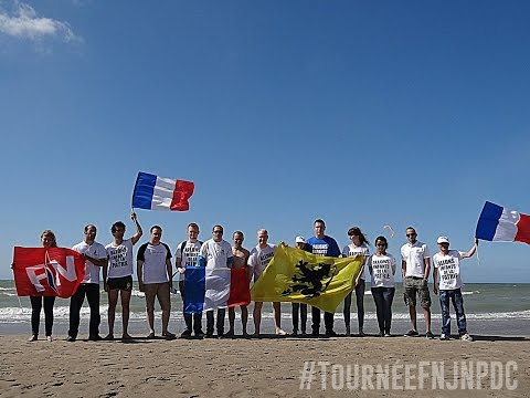 #TournéeFNJNPDC - Le film