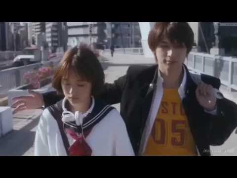 Cute, Adorable and Romantic Scenes in Japanese Dramas and Movies
