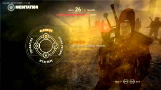 ★ The Witcher 2 - Part 33
