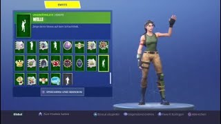 Sell/Exchange Fortnite Account